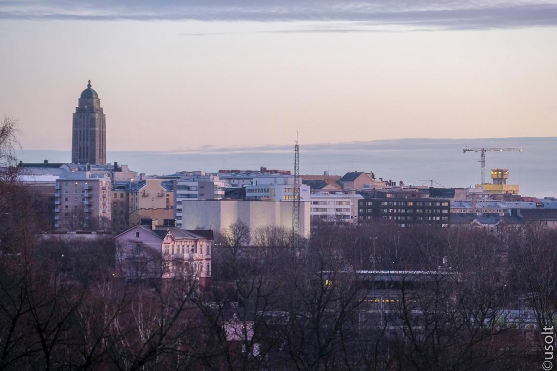 Хельсинки: ходил, плакал, смотреть не мог на это всё