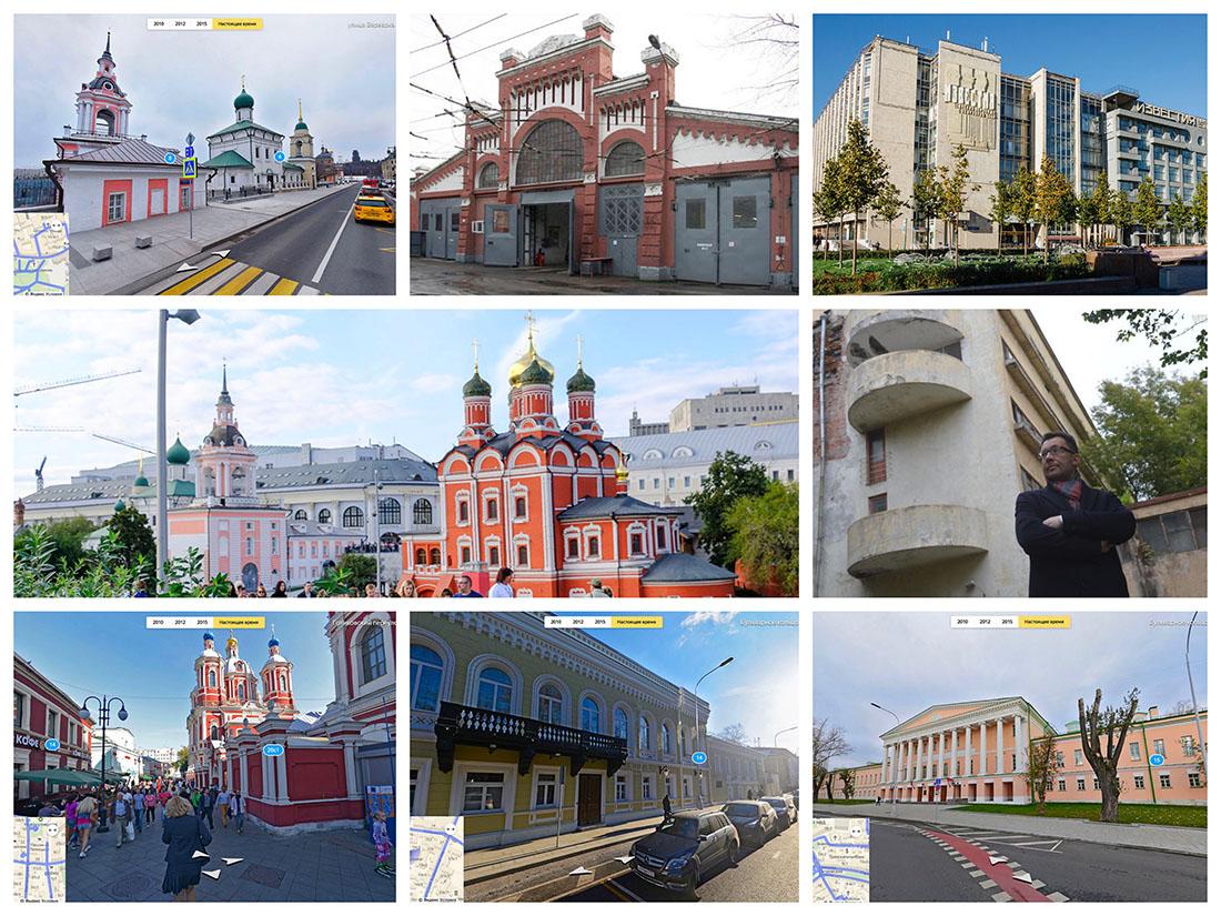 1007 реставраций в Москве – главное за прошлые годы и в этом году