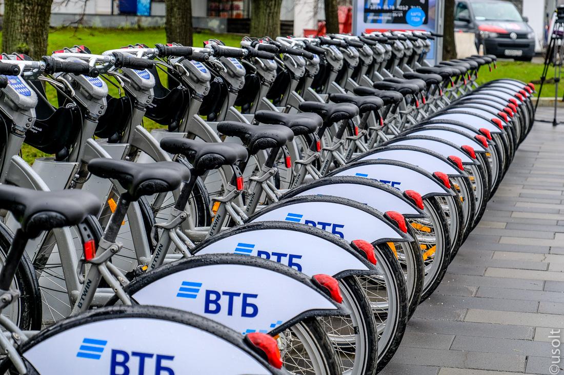 Ура! Запустили городской велопрокат. Как выбрать лучший велосипед (ЛАЙФХАКИ!)