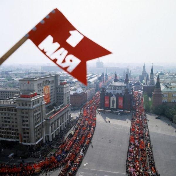 Волевая советская урбанистика