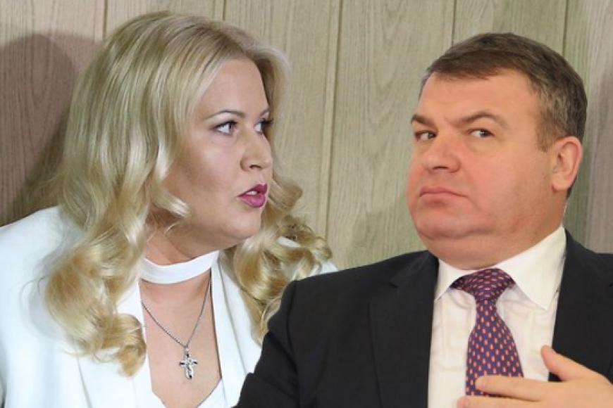 Штирлиц женился или либеральная версия Наворовали и обвенчались!