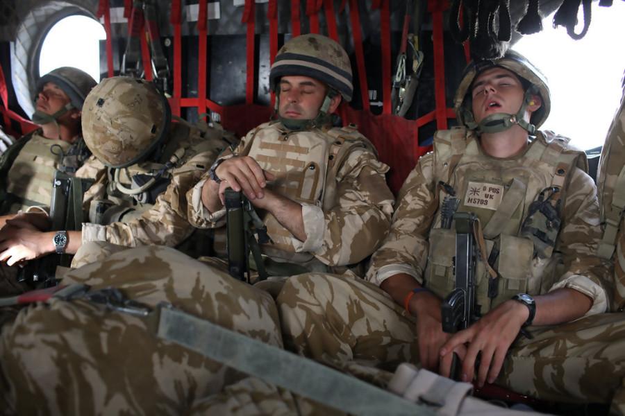 Все пропало: Боширов в панике! Английский спецназ будет бороться с ГРУ!