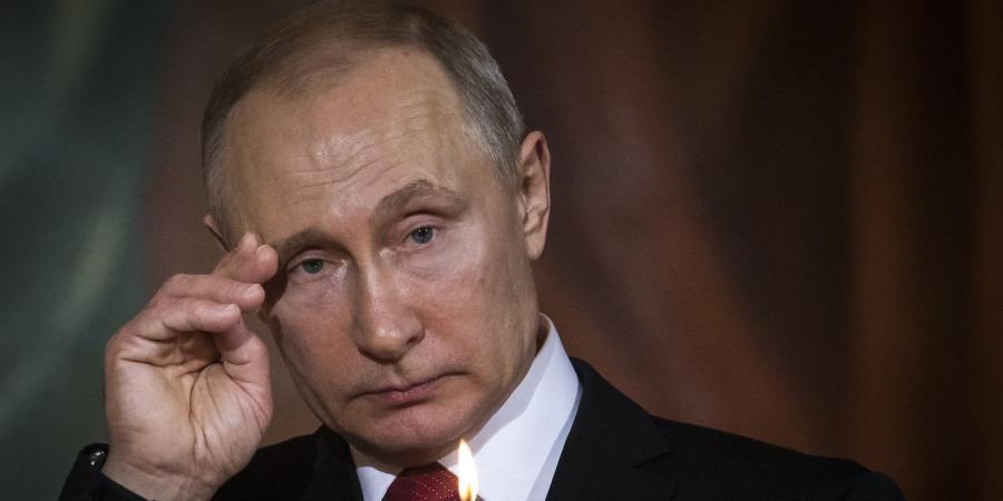 Почему Путина на прямой линии не спросили о пенсионной реформе?!