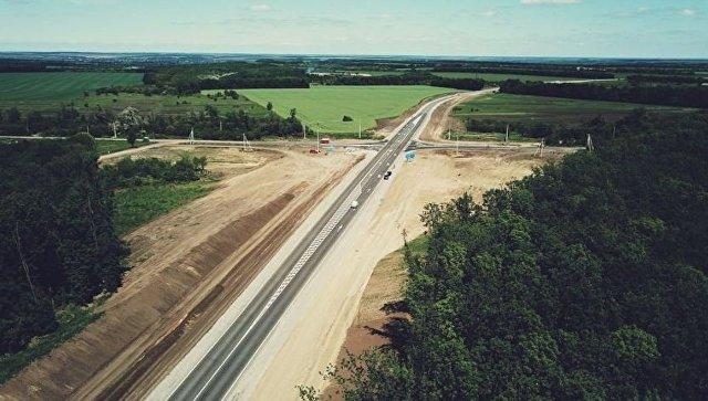 Украина дала жестокий ответ России на строительство Крымского моста