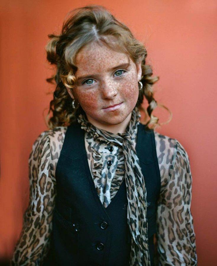 Irish Travelers Gypsies Women