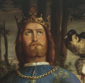 Friedrich II von Hohenstaufen