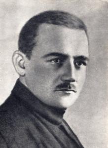 Эйхе Генрих Христофорович