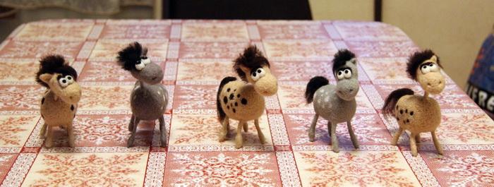 лошадка4