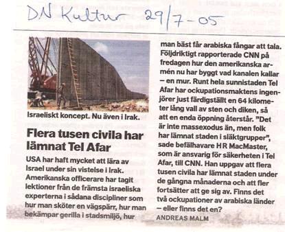 Andreas Malm i DN