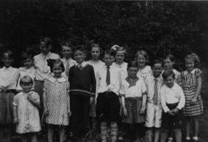 1936 class