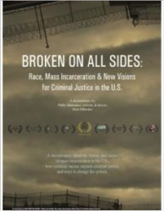 Broken On All Sides Film Cover