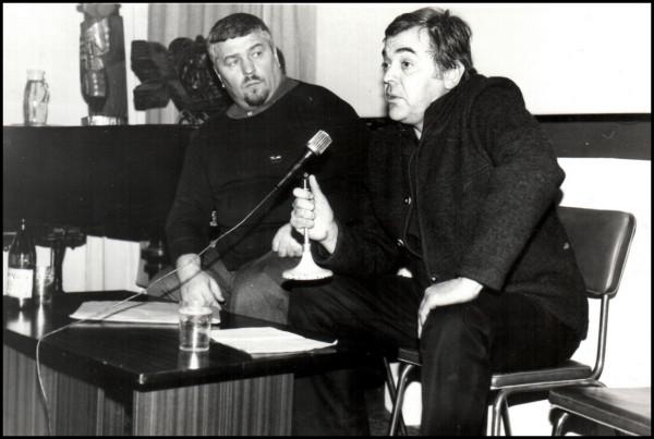 Коваль и Ямщиков