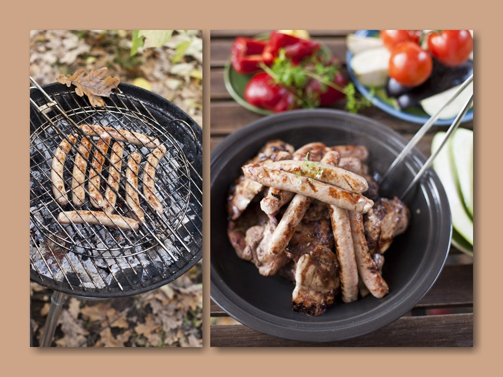 Что готовить на гриле: 15 простых и изысканных рецептов - Лайфхакер