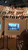 Presentatie Paraty in de Brazilië-expositie op de Buchmesse