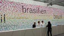 Brazilie gastland