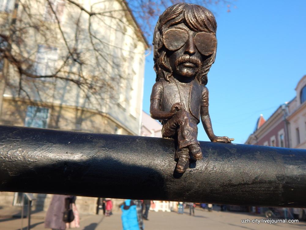 Картинки по запросу міні-скульптурки ужгород