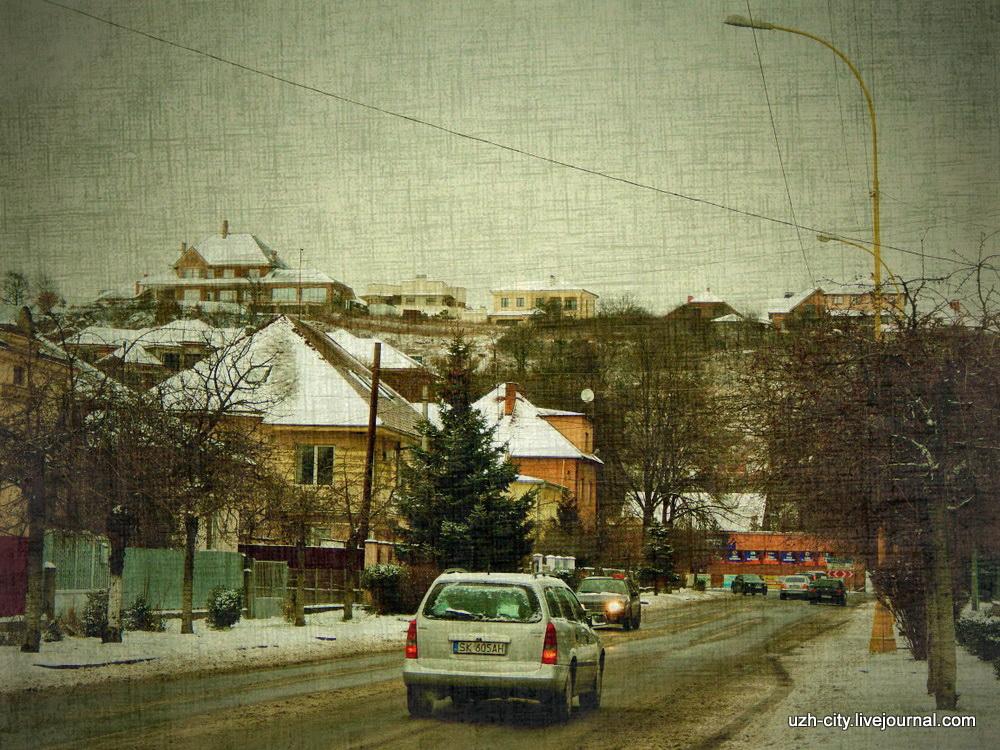 Ужгород ул. Мытная 2