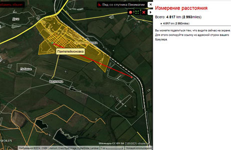 Map-Panteleimonovka