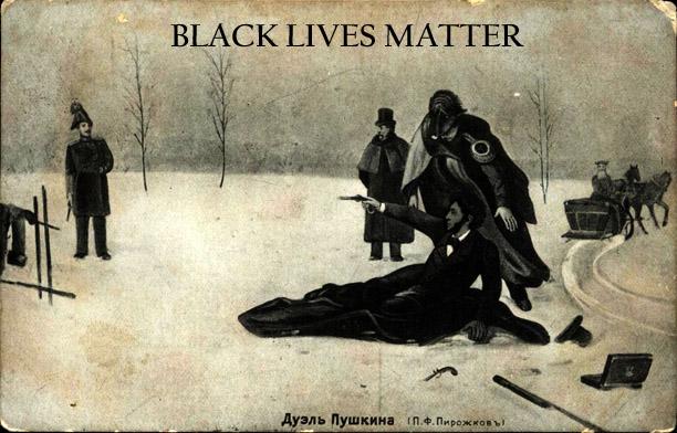 BlackLivesMatter--Pushkin