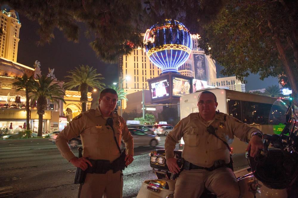 Отчет о поездке в Вегас, с фото