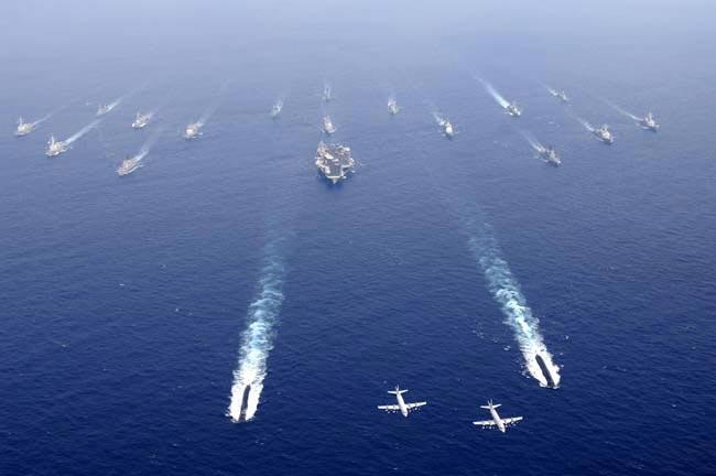 Армия и флот - Страница 4