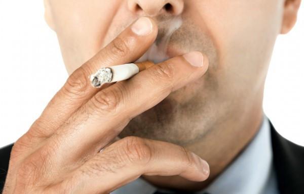 Права курильщиков
