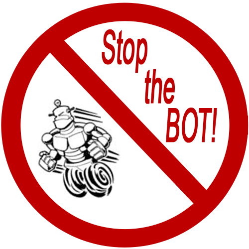 stop-the-bot