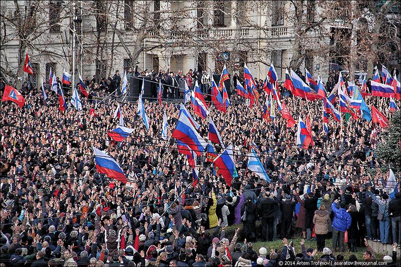 Как вернуть Крым (трезвый взгляд) 580488_original
