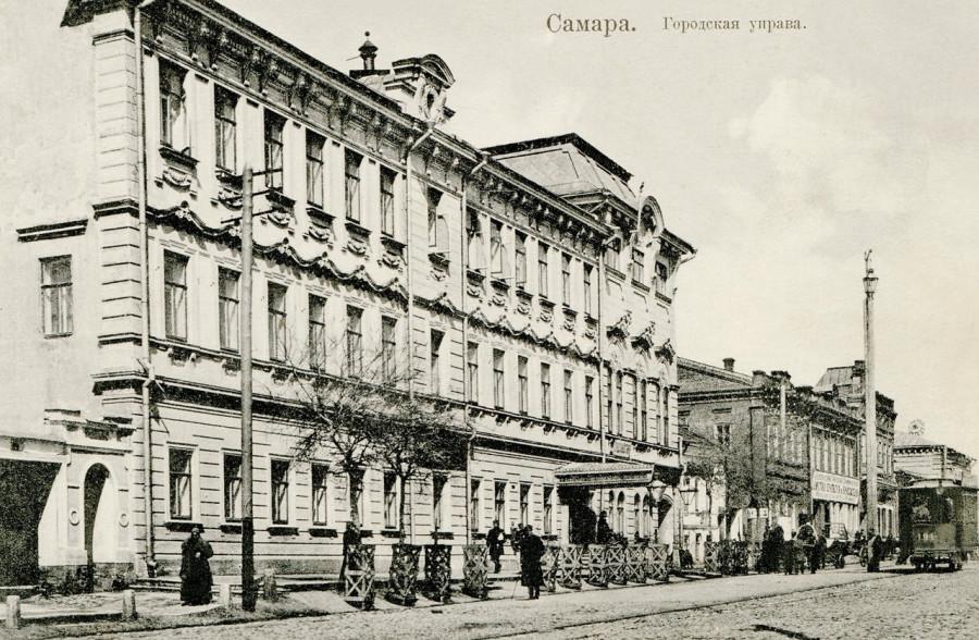 1908-1916 - Здание городской управы (Куйбышева, 48).jpg