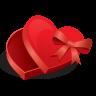 love-box-icon