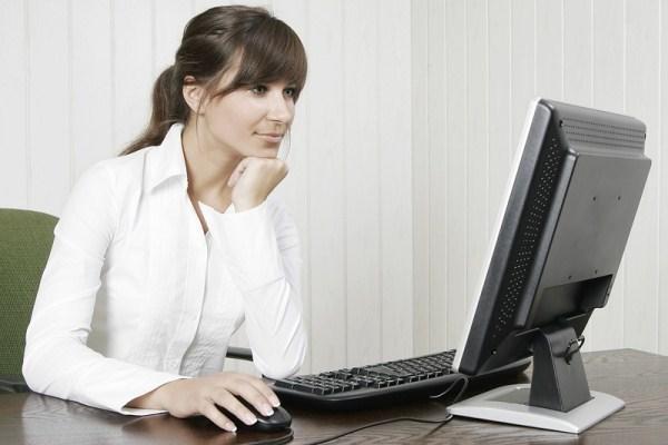 Самая легкая работа для девушки работа в истре для девушки