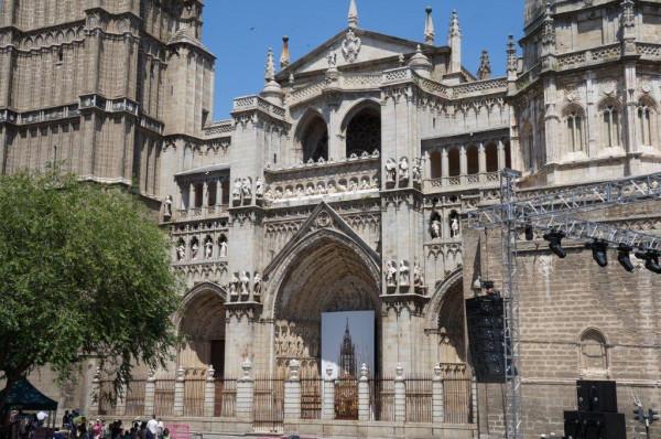 067 Кафедральный собор Толедо