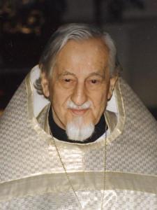 отец Виталий