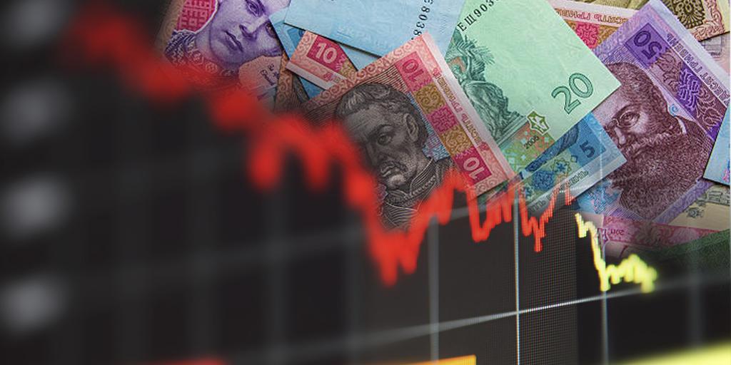 Объективный взгляд на изменение экономической ситуации  в Украине за последний год