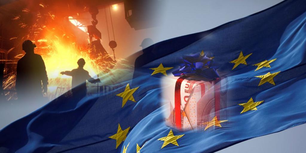 Еще один «подарок» Украине от ЕС