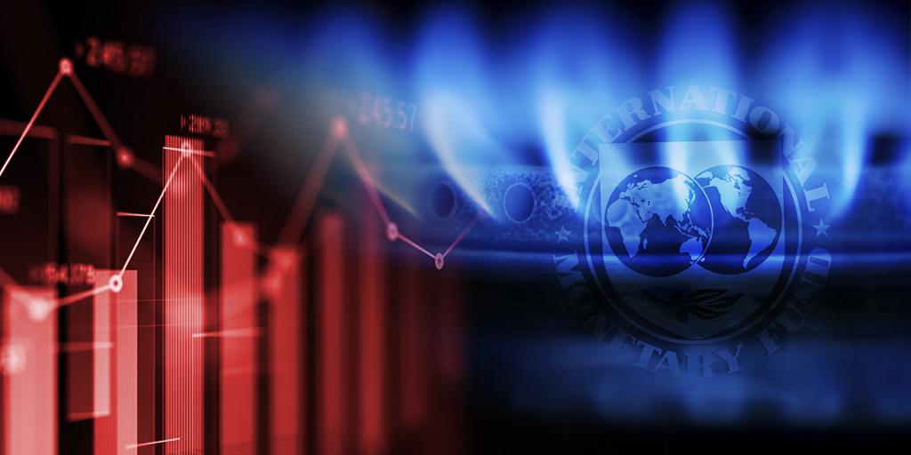 МВФ не идет ни на какие компромиссы с «Нафтогазом»