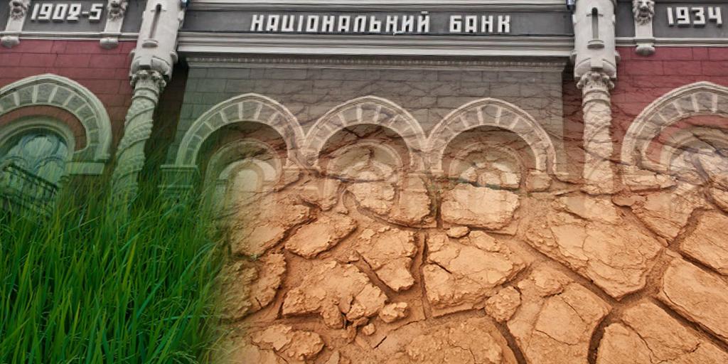 Оставляя за собой пустыню…  Комментарии к отставке главы НБУ В. Гонтаревой