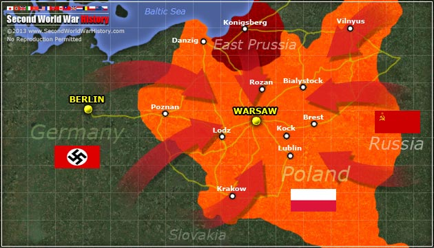 german-invasion-of-poland