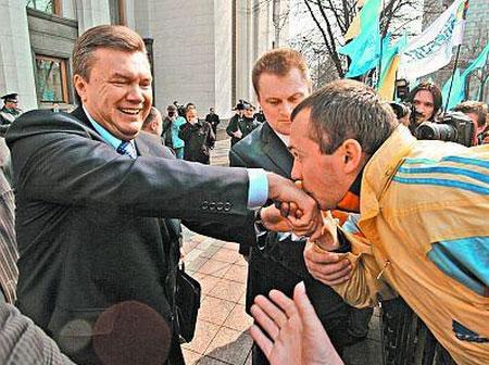 Приговор по делу о госизмене Януковича могут вынести в течение месяца, - Енин - Цензор.НЕТ 4832