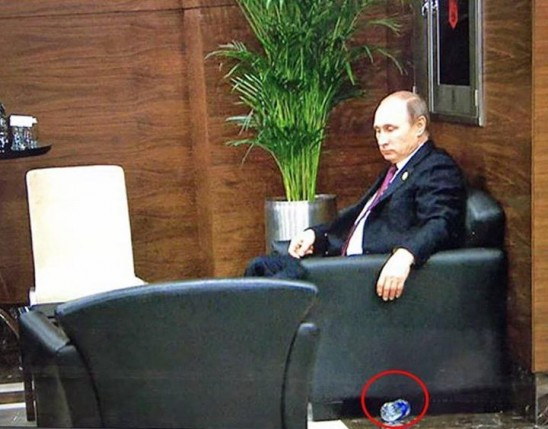 На саммите G20 страны Запада подтвердили, что санкции в отношении РФ останутся до выполнения минских соглашений, - Белый дом - Цензор.НЕТ 7132