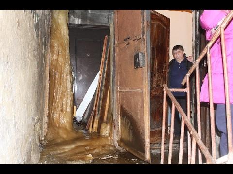 Резюме: сталактиты из говна есть только в аду и ещё в путинской расее