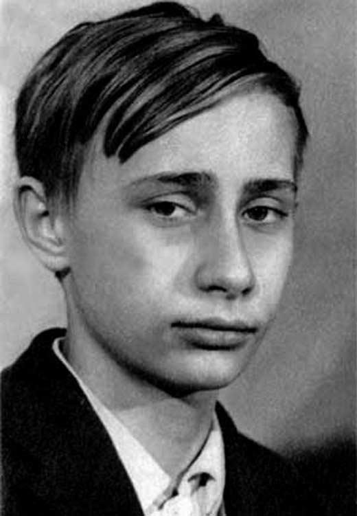 Победобесие набирает темп:  Московская парикмахерская предлагает мальчикам стрижку
