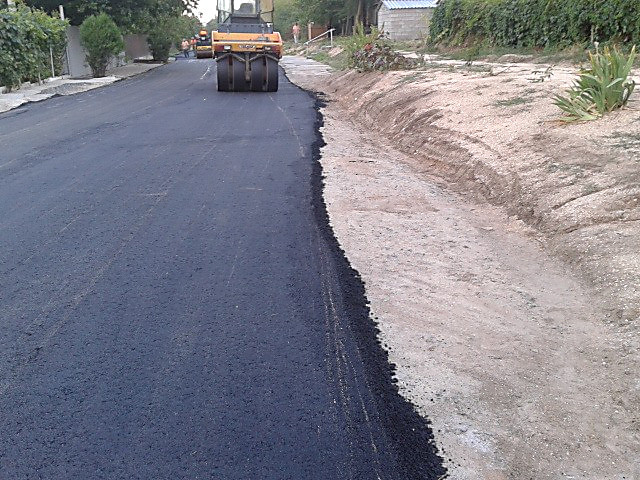 Порошенко: Мы поставили задачу, чтобы в 2017 году на строительство дорог было потрачено 20 млрд грн, в 2018 - 30 млрд грн - Цензор.НЕТ 6473