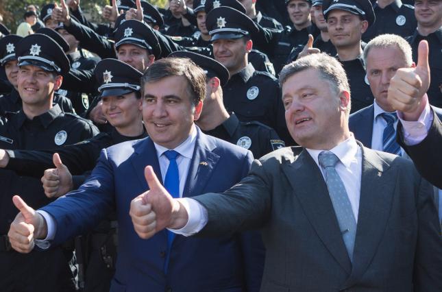 Для розгляду в другому читанні законопроекту щодо Донбасу одного дня буде мало, - Парубій - Цензор.НЕТ 6584