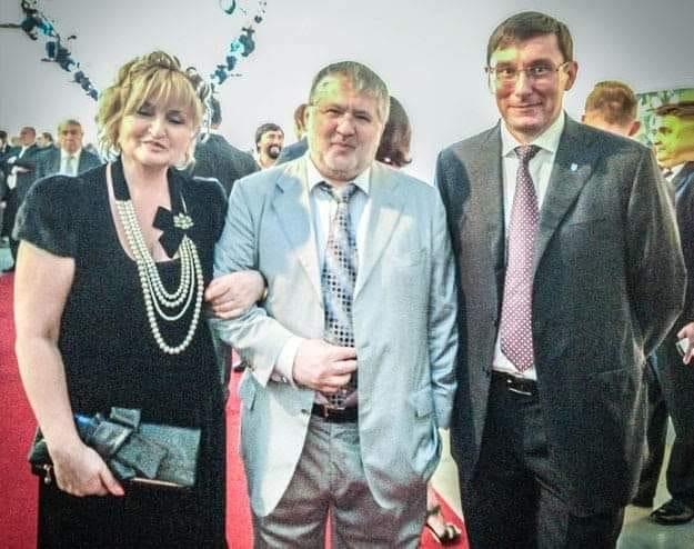 Луценко извинился перед Джулиани за слова Лещенко и рассчитывает на его визит в Украину - Цензор.НЕТ 8744