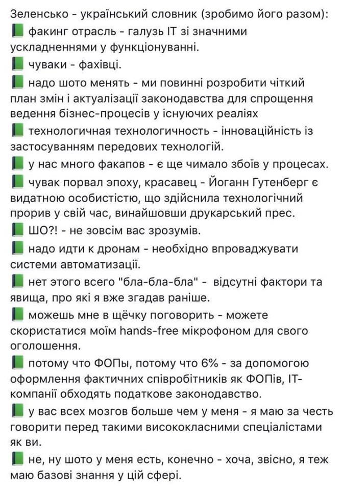 словник