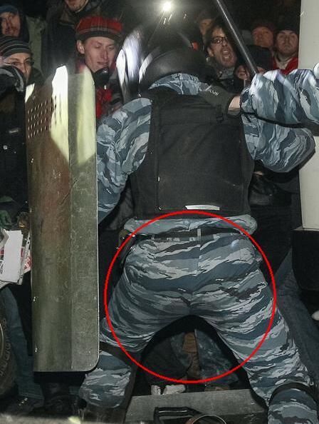 Захарченко наградил травмированных на Грушевского силовиков: Вы проявили незаурядную стойкость и мужество - Цензор.НЕТ 5720