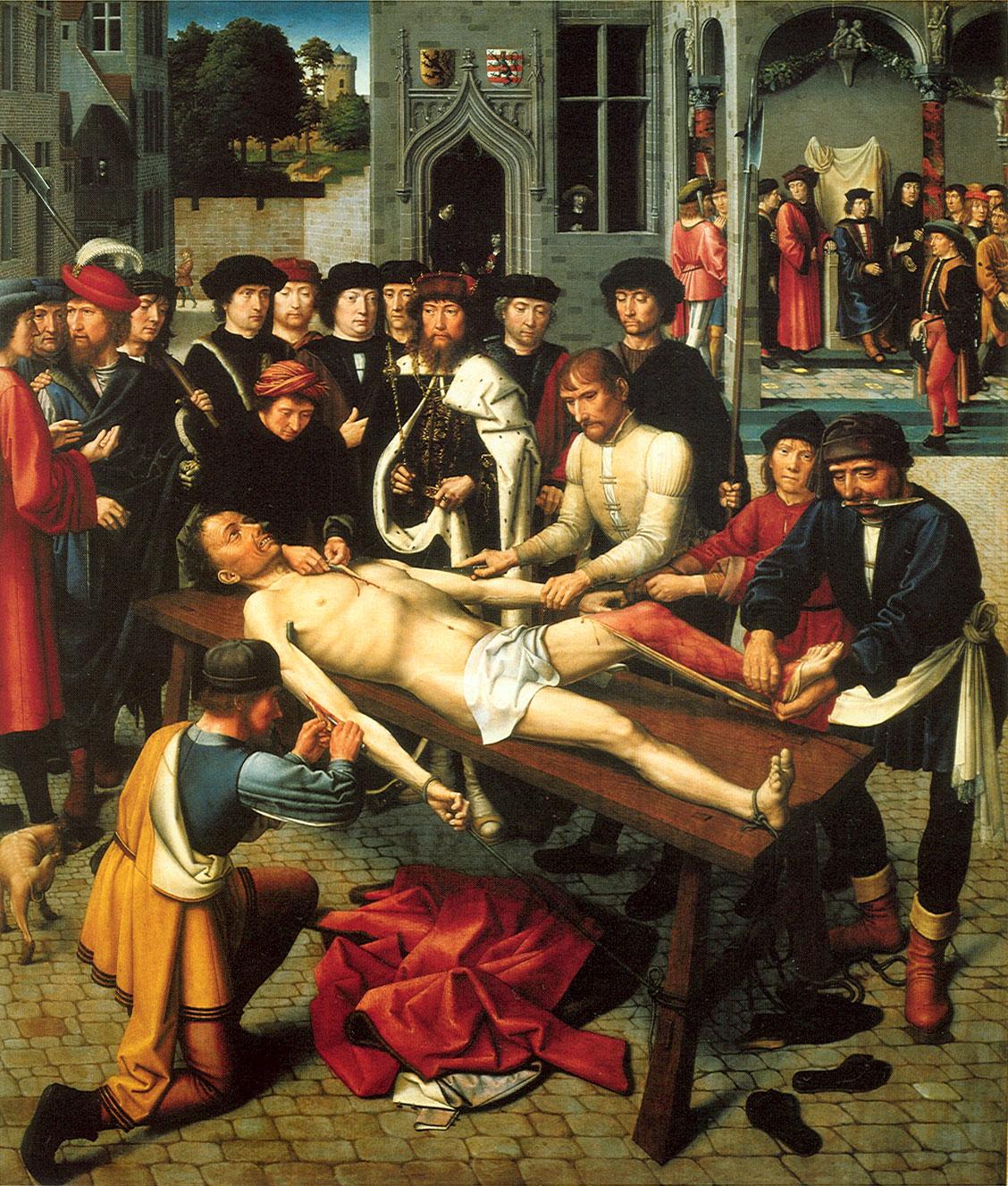 Экзекуция у врача 8 фотография