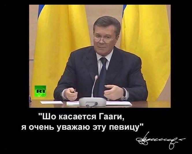 Россия официально подтвердила, что предоставила Януковичу убежище, - адвокат - Цензор.НЕТ 982