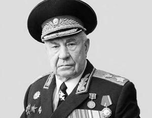 Маршал Язов: Ввод войск России на Украину может привести к мировой войне